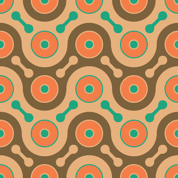 Cool Pattern 1 Color 1 by David Matthew Parker Patterns What is a pattern