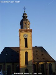 ffm - katharinenkirche (ds-foto :: bembelkandidat) Tags: frankfurt mainhatten city hauptwache zeil bembelkandidat katharinenkirche