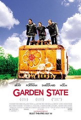 garden-us (chuckmo) Tags: poster movieposter gardenstate movie