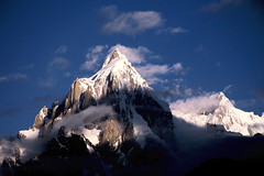Provia100-16 (Kelly Cheng) Tags: pakistan light mountain getty provia baltoro trekday5khubursetourdukas altitude6611m elevation65007000m summitmtpaiju mountainshimalaya pickbykc