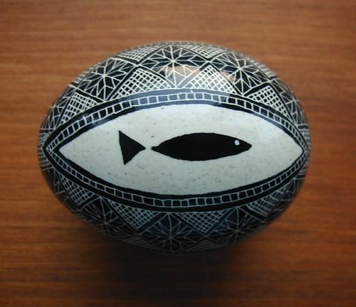 Fish Egg
