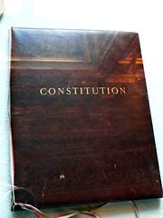 VIIe Congrès français de droit constitutionnel : compte rendu