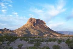 Cerro Castellan (DogMyCats) Tags: bigbend texas bigbendnationalpark mountain desert westtexas nationalpark sky clouds volcanic ash