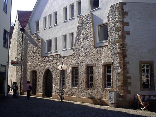 Neustädter Rathaus Osnabrück