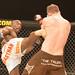 World Extreme Fighting: Eastman vs Belcher