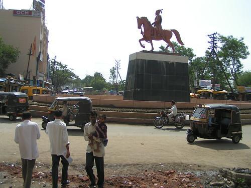 Shivaji Maharastra