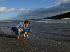 Waterbaby (bigeoino) Tags: ireland sea michael cork aideen todayfm rosscarbery photodotocontest1