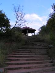 Stairway to Padoga (ReubenInStt) Tags: enchantedrock stairs winding