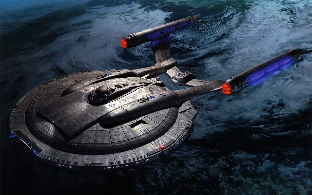 StarTrek Enterprise, StarTrek Enterprise NX-01