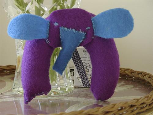 mym's-elephant