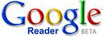 Thumb Estadísticas interesantes de Google Reader