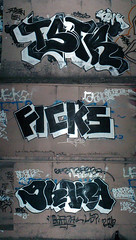 Blak and white (Lexxington Steel) Tags: tay ghana cutty dck ugk tayone ficks tayster tster knd tstr ghanaone taymoney