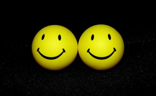 you & me, me & you