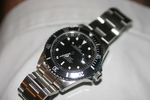 rolex watch submariner