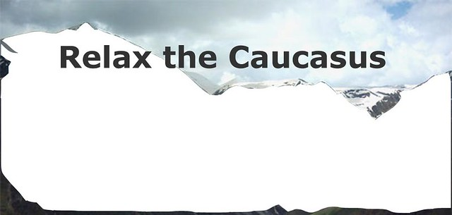 relax-the-caucasus