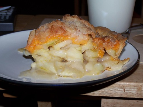 Best Apple Pie, Ever