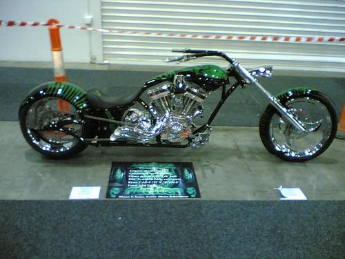 Motorbike expo 4