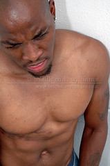 Tony Bell 140 (malik ml williams) Tags: men tattoo body blackmen tonybell malikmlwilliams|photography malikwilliamsphotocom