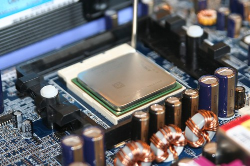 The Advantages of Intel Processors