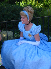 Cinderella (WEBmikey) Tags: disney disneyland princess