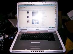 Dell bärbar dator