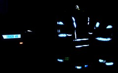 Truck #6 (Todd Ehlers) Tags: firefighters firemen night firetruck reflection protection utatagettingaround