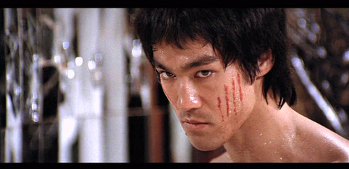Selected Stills : Bruce Lee - Enter The Dragon