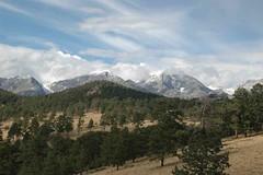denver mountains