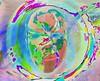 Maskonfire 23 (Natashalatrasha) Tags: family friends favorite green art freeassociation digital creative surreal jazz bleu just freak zen artists dela creating inlove fifty theflickys supercolored barbarabackyard