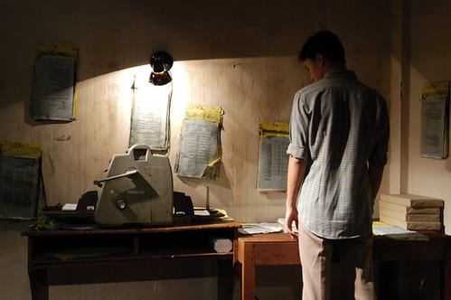Gie dan Mesin cetak.JPG