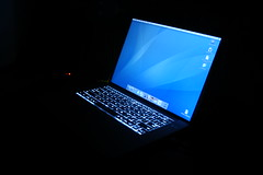 New Laptop