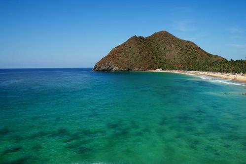 57011238 391f900165 Playas de Venezuela  Choroni