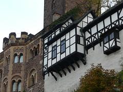 Wartburg in Eisenach - P1130601 (Andreas Helke) Tags: castle topv111 germany deutschland thringen europa europe fav iwant5 burg v400 wartburg eisenach fav1 candreashelke 1239 perspectivecorrectionneeded 2005121558g scoreme 20060102621 explore30oct05 interestingness461 worldsfavorite i500 20060127641 200608201071 score31563 interestingnesstop200 explorepotential donothide oldstileoriginalsecret popularold