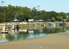 Pawleys Island SC 011 (Pauls Travel Photos) Tags: road trip travel vacation usa america myrtlebeach unitedstates southcarolina roadtrip charleston mcclellanville pawleysisland usatravel travelusa
