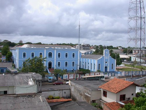 Colégio Santa Clara (Santarém - PA)