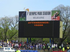 Picture 020 (psykco) Tags: melbourne victory sydney fc olympic park october 2005