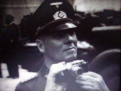 Rommel and his Leica (jiulong) Tags: rommel leica