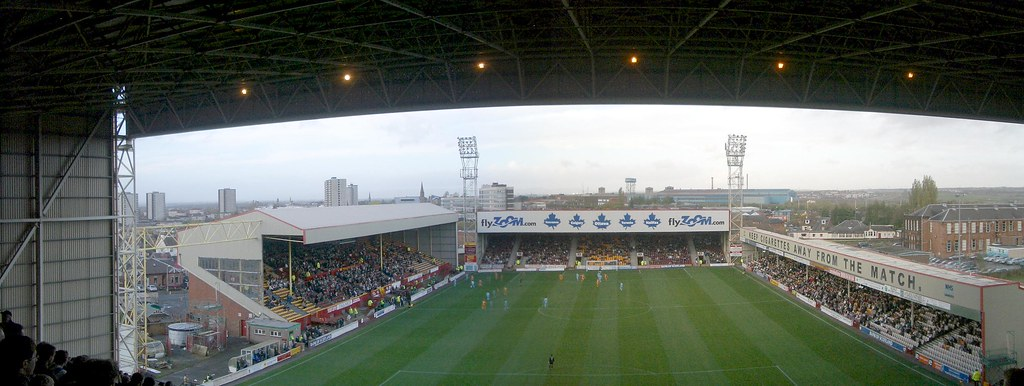 motherwell v killie