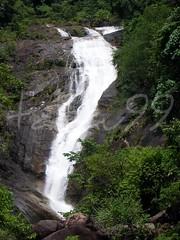 Sairung Waterfall, Trang Thailand