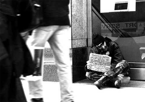 Homeless Vet (film)