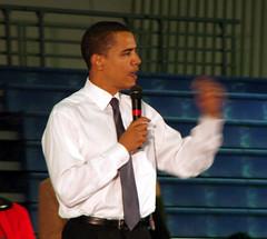 President Elect Barack Obama (Sister72) Tags: 2005 chicago senator speaker 15favs inspirational elections superstar sister72 democrat obama barackobama barack corzine monmouthuniversity november6 futurepresident november62005 ussenatorbarackobama westlongbranchnj njgovernor yeswecan presidentelect yeswedid
