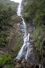 Montezuma Falls (frolickauai) Tags: australia tasmania montezumafalls waterfall