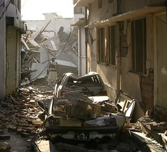 House of deads (NotMicroButSoft (Fallen in Love with Ghizar, GB)) Tags: 2005 earthquake muzaffarabad
