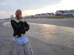 Buganski (kissmylife) Tags: steve love life ponder wonder beach retard adorable punchable bitable lovable polish
