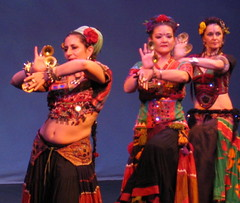 Fat Chance Belly Dance (SooozhyQ) Tags: niger dance costume fat belly benefit chance bellydancefss dancefss