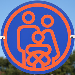 Parent and child Parking (Leo Reynolds) Tags: sign canon eos 350d iso100 supermarket squaredcircle f56 90mm pictogram peril 0ev signinformation hpexif 0001sec groupperil xratio11x sqset006 xleol30x