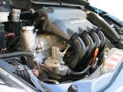 Spoon Honda Fit (GCRad1) Tags: racecar honda spoon fit jdm poweredbyhonda hondafit gcrad1 spoonhondafit hondaracecar