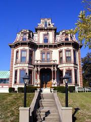 Gaar Mansion