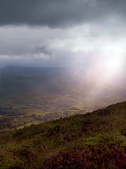 kerry06 (minipixel) Tags: ireland mist clouds landscape rays countykerry healypass bearapeninsula