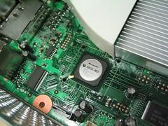 Inside Microsoft's Xbox 360 (avlxyz) Tags: xbox xbox360 microsoft